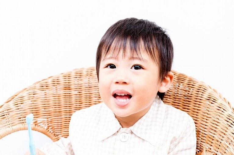 小児歯科の取り組み