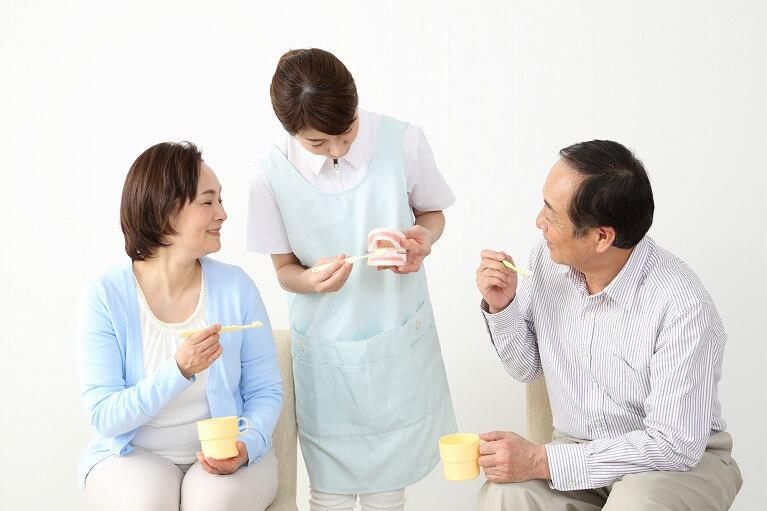 訪問診療について