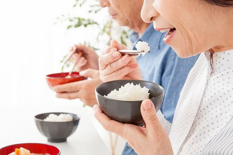 口内の状態を改善して、生活の質を向上させましょう